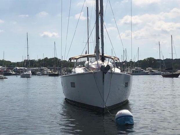 2017 Jeanneau BoatsalesListing Connecticut