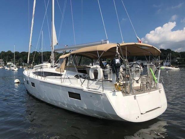 2017 Jeanneau Buy BoatsalesListing