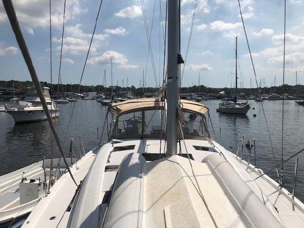 2017 Jeanneau Buy Connecticut