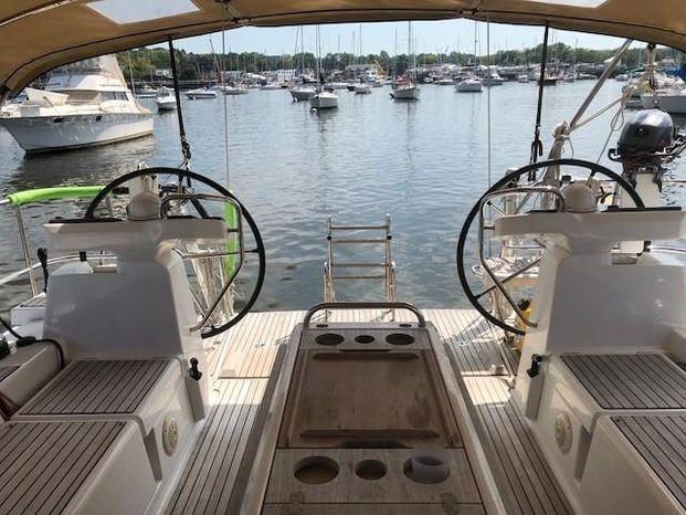 2017 Jeanneau Buy New England