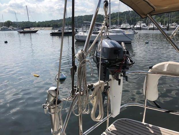 2017 Jeanneau Purchase Rhode Island