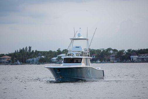 Gulf Stream Yachts Custom Center Console image