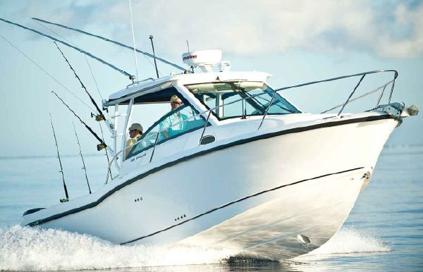 2020 Boston Whaler 285 Conquest