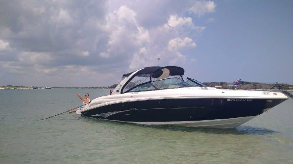 Sea Ray 290 Bow Rider SLX