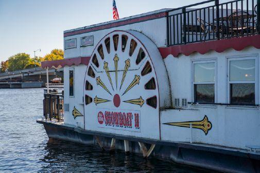 Skipperliner Dinner Boat image
