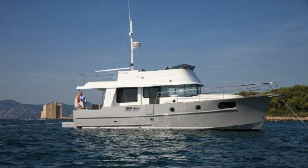 Beneteau Swift Trawler 44 image