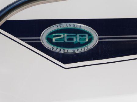 Grady-White 268 Islander WA image