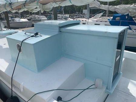 Atlas Boat Works 35 Custom Sailboat image