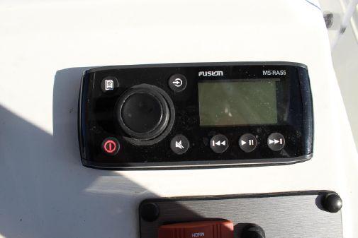 Parker 1801 Center Console image