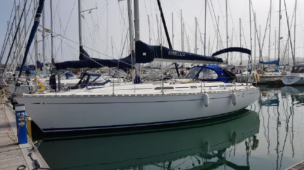 Dufour 38 Classic Dufour 38 Classic for sale