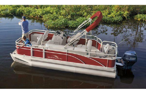 2021 Bennington SV 20 FISHING