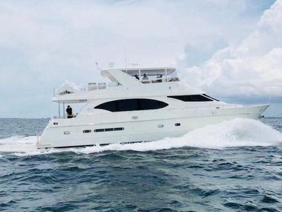 2004 Hargrave<span>Motoryacht</span>