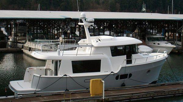 Fathom Yachts 40
