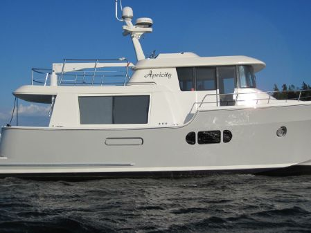 Fathom Yachts 43 image