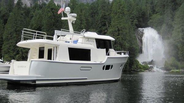 Fathom Yachts 43