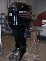 Mercury 115EXLPT EFI 4stroke