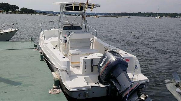 Aquasport Osprey