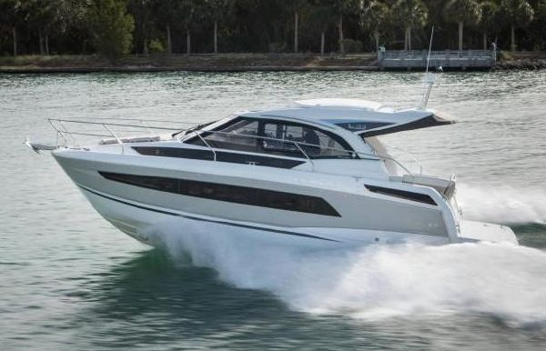 Jeanneau New Boat Models | Thunder Marine International
