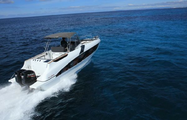 2020 Beneteau Flyer 8.8 Spacedeck