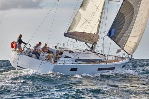 Jeanneau Sun Odyssey 490 image