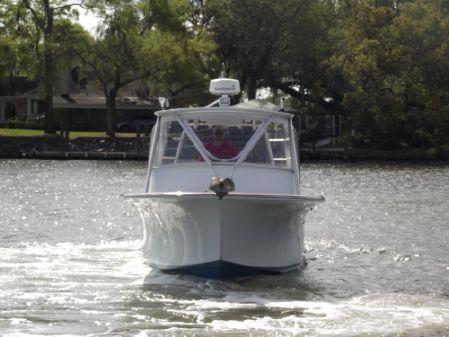 Custom Carolina 27' CALYBER EXPRESS image