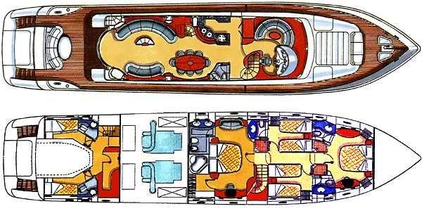 Azimut 85 Ultimate image