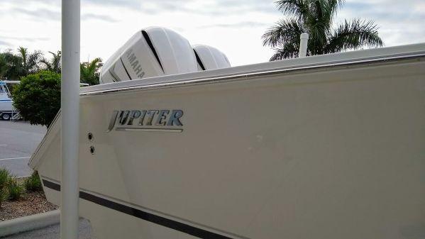 Jupiter 34 HFS image