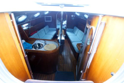 Beneteau First 35.7 1994 image