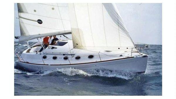 Beneteau First 35.7 1994