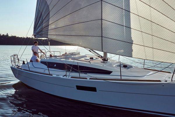 Jeanneau Sun Odyssey 319 - main image