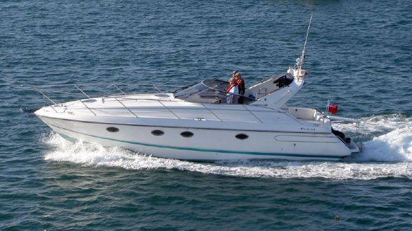 Fairline Targa 39 Fairline Targa 39