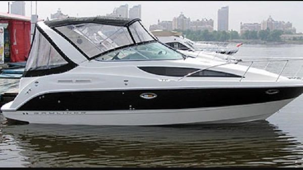 Bayliner 285 Cruiser