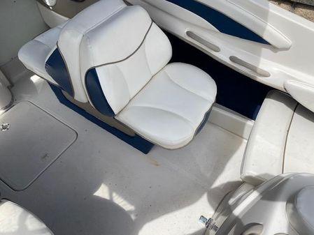 Bayliner 602 Cuddy image