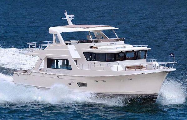 2019 Selene 59 Ocean Clipper