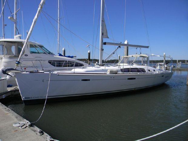 2011 Beneteau Buy Rhode Island