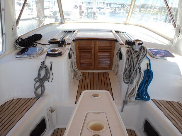 2011 Beneteau Broker BoatsalesListing