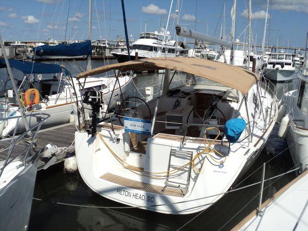 2011 Beneteau Buy Connecticut