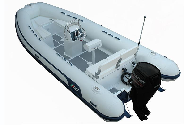 AB Inflatables AB Rider RIB INFLATABLE BOAT COVER