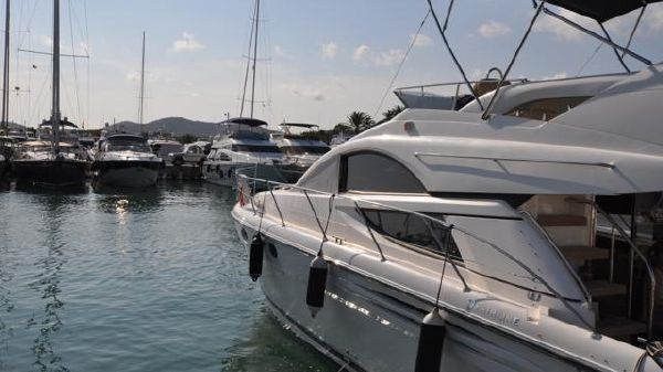 Fairline Phantom 46 Fairline Phantom 46 Mallorca