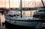 Nauticat 40image