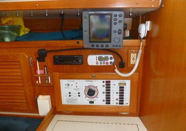 Catalina MK 36 II image