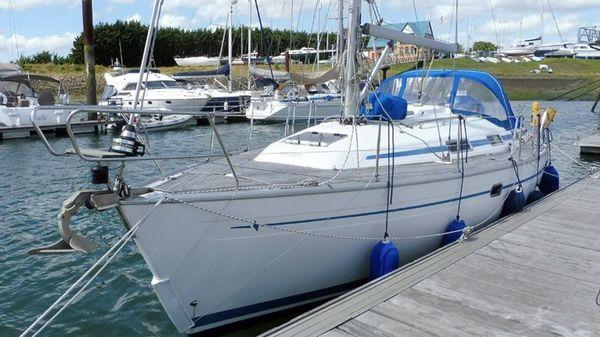 Bavaria 37 Cruiser