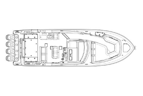 Boston Whaler 380 Realm image
