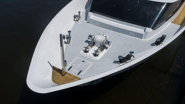 Heesen Tri-Deck Motor Yacht image