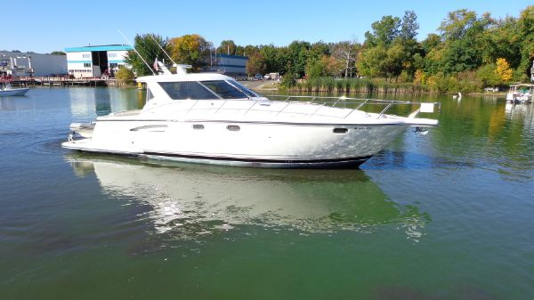 Tiara 4700 Sovran/Freshwater!!!