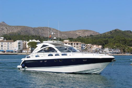 Fairline Targa 52 GT image