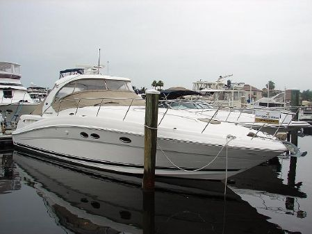 39 Sea Ray 390 Sundancer image