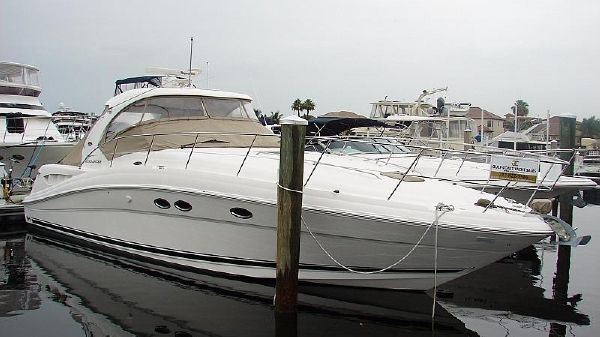 39 Sea Ray 390 Sundancer