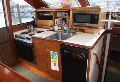 Ocean Yachts CPMY image