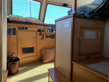 Custom Monk 55 Pilothouse image